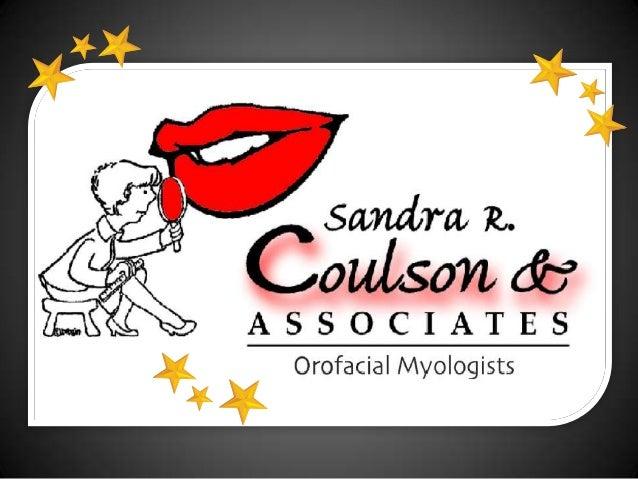 Sleep Disorders from Pediatrics to Geriatrics Sandra R. Coulson MS, ST, Ed, COM