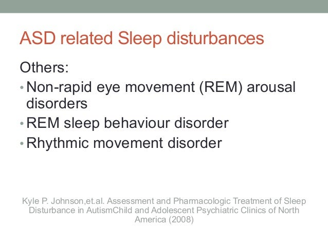 REM Sleep: Why is it important?