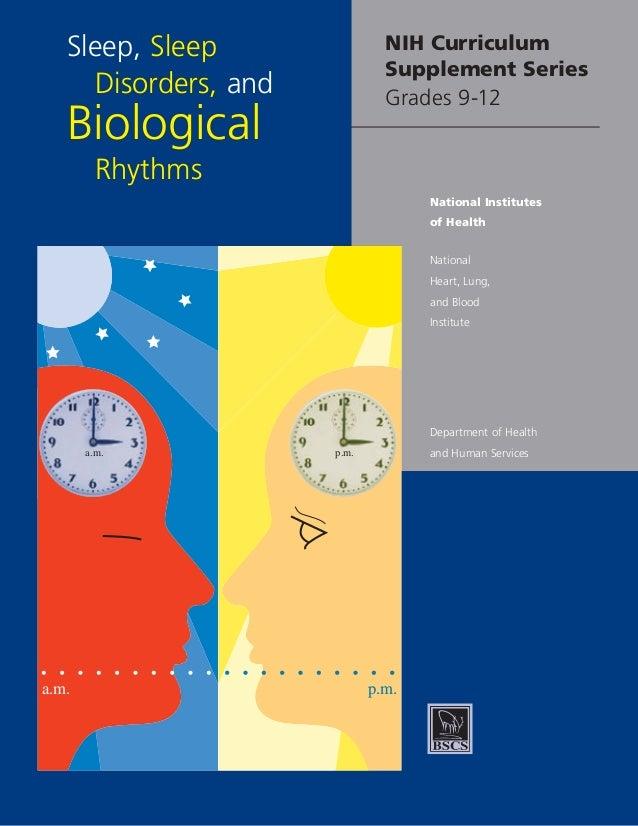 Global Medical Cures™ | Sleep, Sleep Disorders and Biological Rhythms