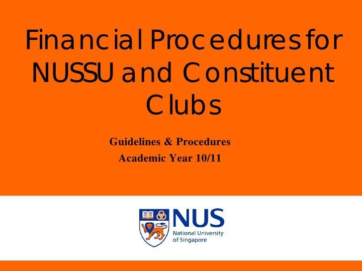 (SLiC2010)_Financial_NUSSU&Clubs