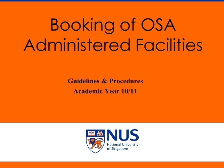 (SLiC2010)_Guidelines_FacilitiesBooking