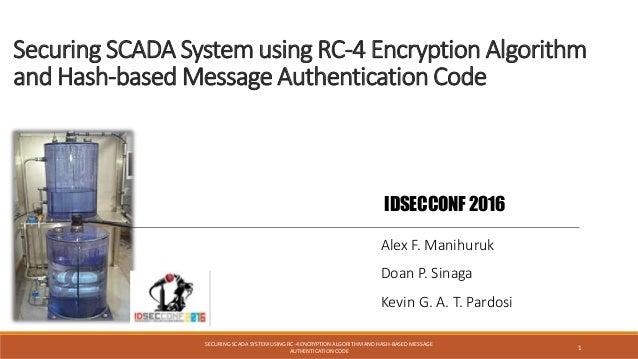 hash message authentication code pdf