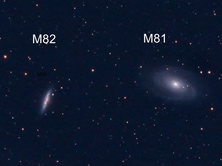M81, M82, and Galactic Interactions