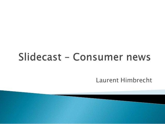 Consumer News IT