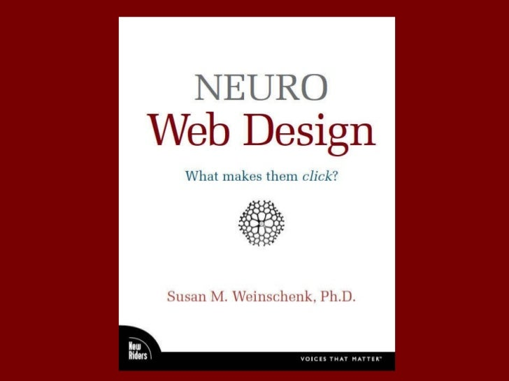 Neuro Web Design: What makes them click