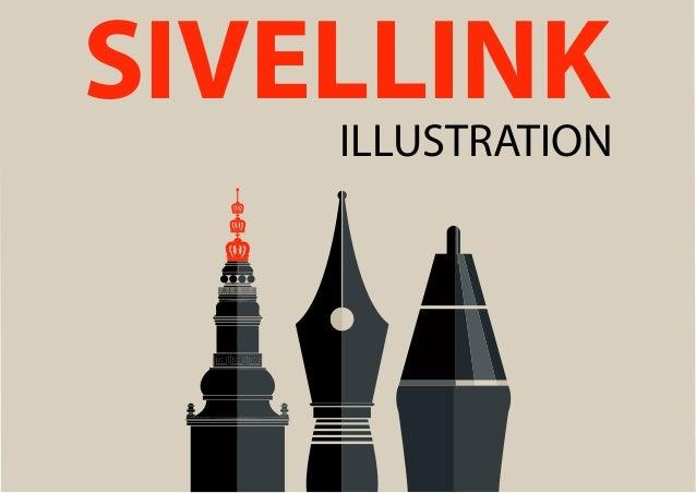 SIVELLINK ILLUSTRATION