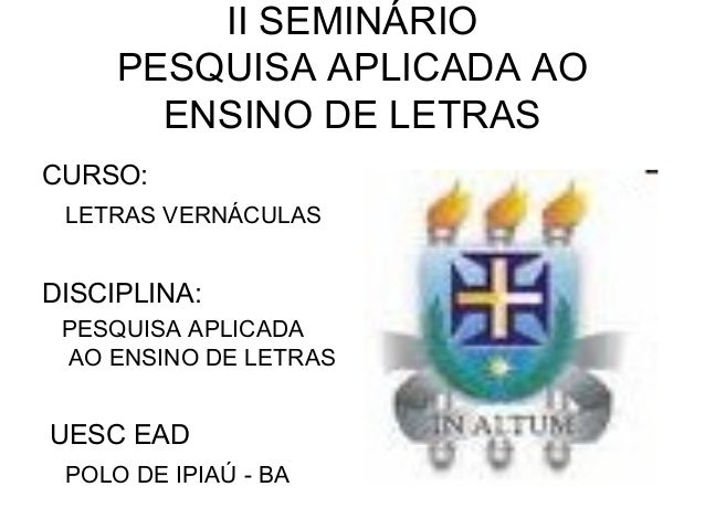 DIVERSIDADE LINGUÍSTICA NA SALA DE AULA