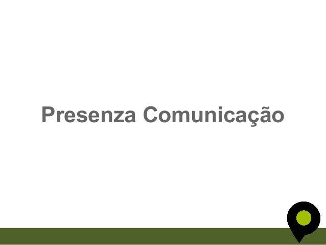 Presenza Comunicação