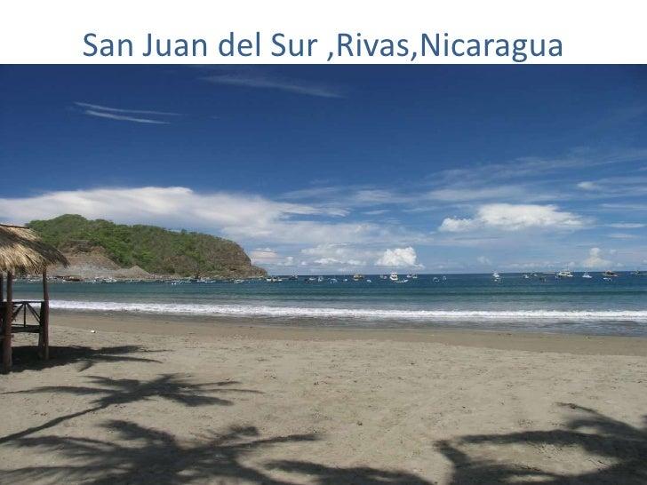 San Juan del Sur ,Rivas,Nicaragua<br />