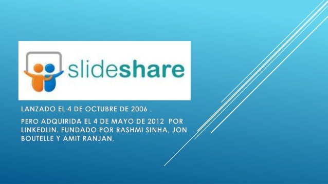 1, ABRIR UNA CUENTA EN http://www.slideshare.net/2, EDITAR PERFIL.ADJUNTAR LA PRESENTACON (CLASIFICA SEGÚN ETIQUETAS.4, PU...