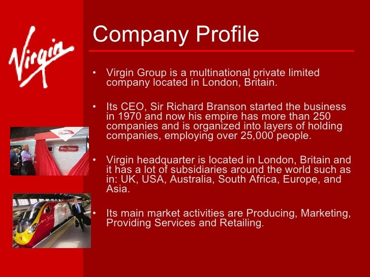 marketing strategies of virgin group swot Pest analysis on virgin : virgin group limited is a british branded venture capital conglomerate organisation the business also set the good image and good marketing strategy which reflects in promoting each other's business swot analysis on virgin atlantic airways: abhijeet s.