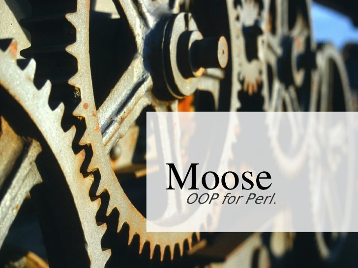 Introduction to Moose
