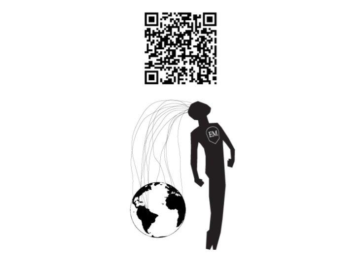 THE ELECTRONIC                        MANSalvatore Iaconesi & Oriana PersicoArt is Open Source – FakePress PublishingMedia...