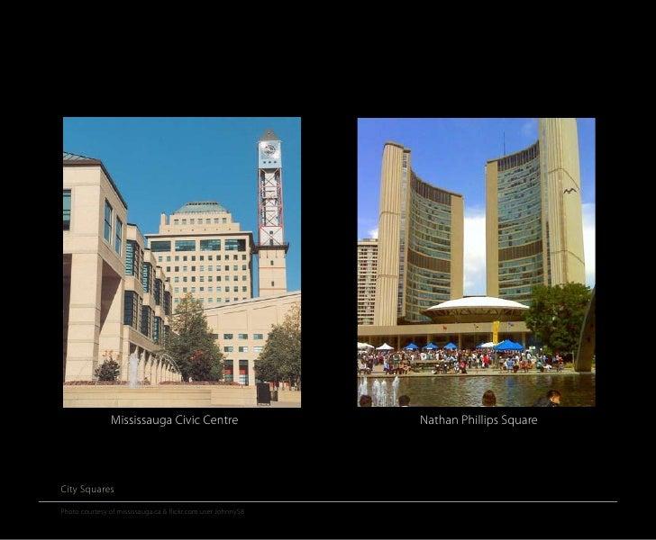 Civic Centres