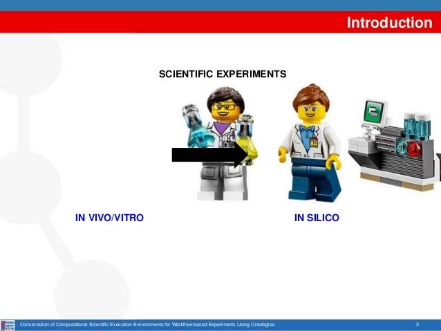 scientific phd thesis