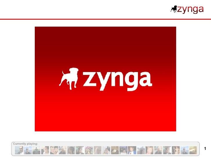 Mark Pinkus talks Zynga