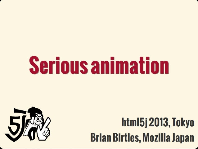 When you think of animation you probably imagine things like this…
