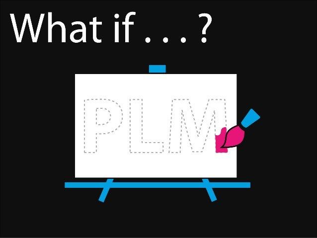 Gentex Reimagining the PLM Experience