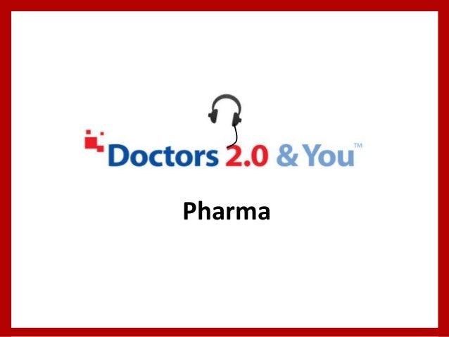 Doctors 2.0 & You Videos : Pharma : Virginie Munduteguy, Bill Paquin, Roberto Ascione, Marie-Claire Farris and Pascale Barré.