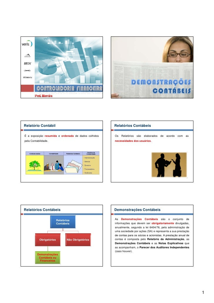 Slides capitulo 1