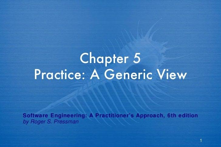 Slides chapter 5