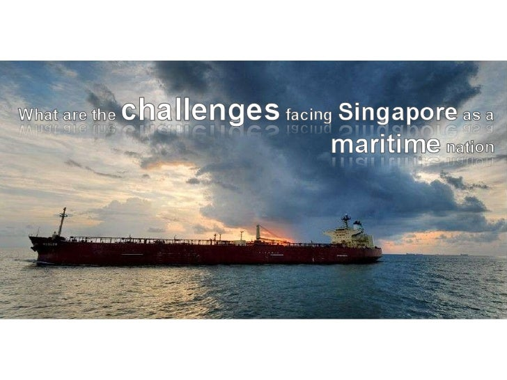 Maritime Challenges (SIngapore)
