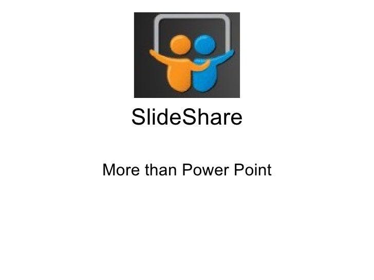 Slide Share