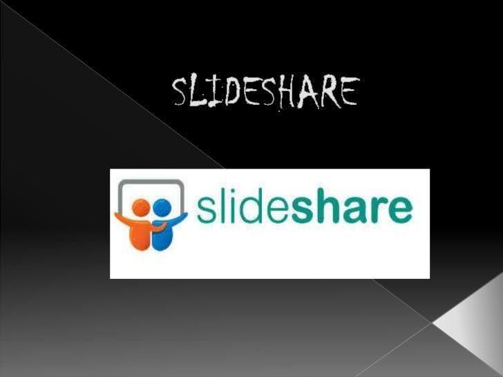 Es una aplicación web Donde se pueden Almacenar    Presentaciones de diapositivas, convertir las Presentación en Flash. Ha...