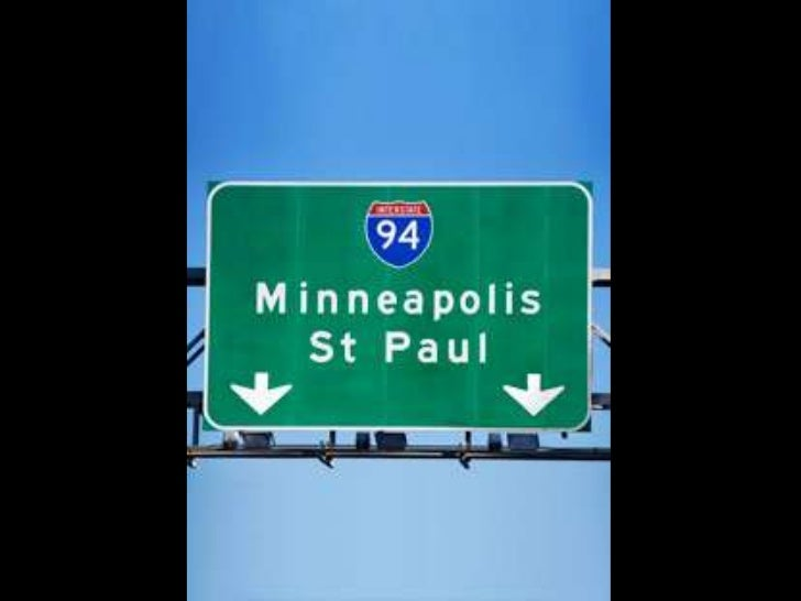 The Twin Cities