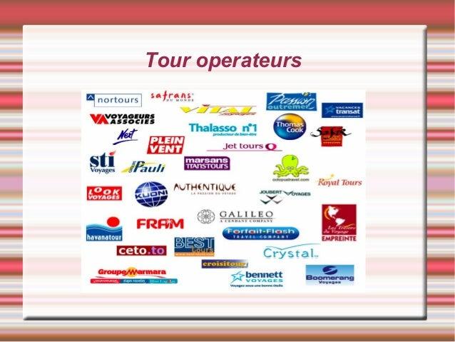 Tour operateurs      Titre