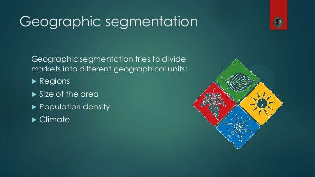 marketing geography Demographics is the starting point to defining your target audience for a marketing campaign this is an article describing & defining demographics.