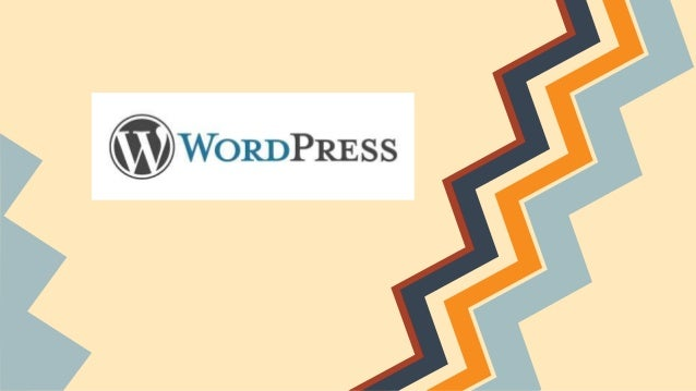 Servicio El servicio que nos ofrece WordPress es muy importante ya que allí nos ofrece una plataforma para poder compartir...