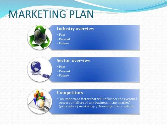 Comprehensive business plan
