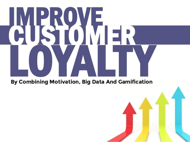 essays customer loyalty The association between customer satisfaction and customer loyalty is one of the most central relationships for marketing theory and practice to improve our understanding of this essential relationship in marketing, we develop a comprehensive and flexible theoretical framework for analyzing the association between customer satisfaction.
