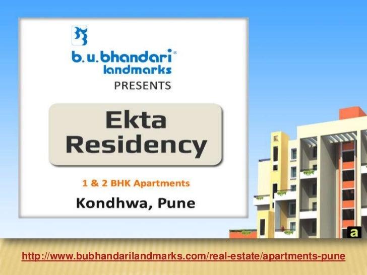 http://www.bubhandarilandmarks.com/real-estate/apartments-pune<br />
