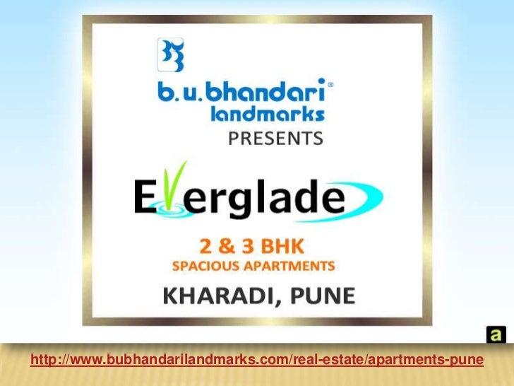 Luxurious 2 & 3 BHK Spacious Apartments Kharadi, Pune. | Apartents Pune | Properties Pune