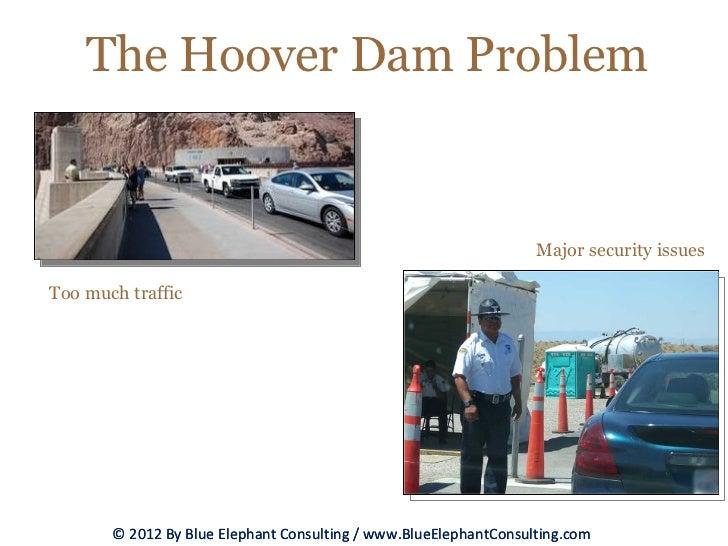 The Hoover Dam Problem Major