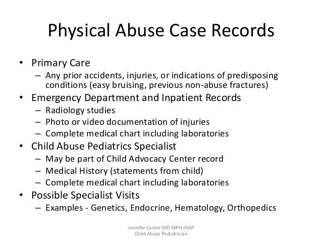 physical abuse essay Cause and effect essay: child abuse in this essay paper on child abuse effects and causes physical abuse is often reported by doctors and teachers.