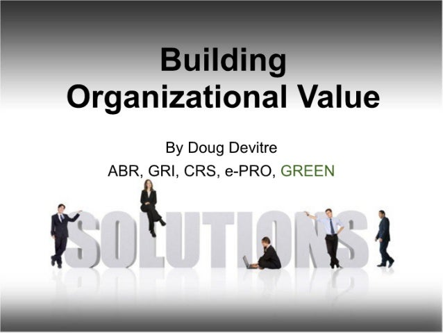 Build Organizational Value Using Low-Cost Social Media - Triple Play Convention 2009 #TP09