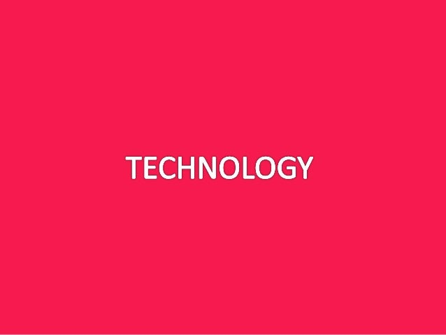 Slideshare1 131013150516-phpapp01- technology1
