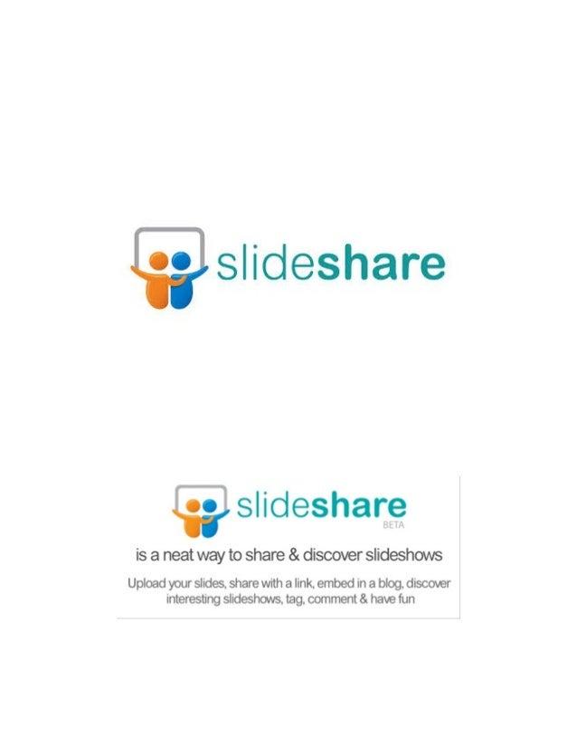 Nombre: Diegoalex41 Para: Ustedes Denle like y descargenlo  ¿Para que sirve el Slideshare? Es muy útil, puesto que nos per...