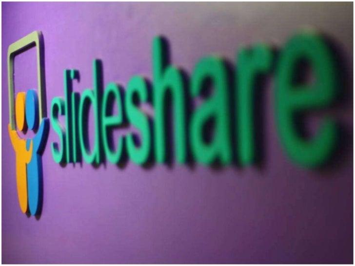 Slideshare 2011