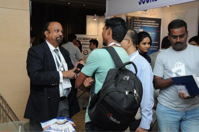 eTailing India Chennai Conclave 2013 Part 4