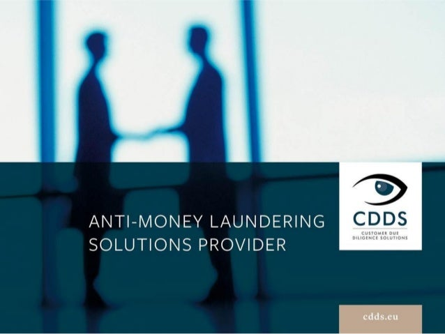 the fourth directive The eu's 4th anti-money laundering directive (4th eu aml directive) was enacted on 25 june 2015, and fully implemented on the 26 june 2017, replacing the third anti-money laundering directive as well as a greater emphasis on risk assessments to combat money laundering (aml) and terrorist.