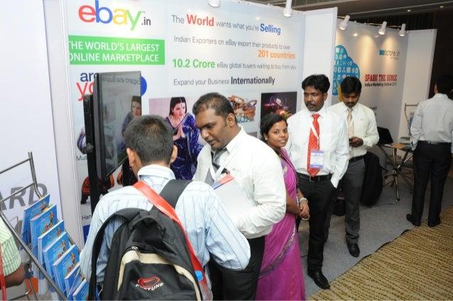 eTailing India Chennai Conclave 2013 Part 5