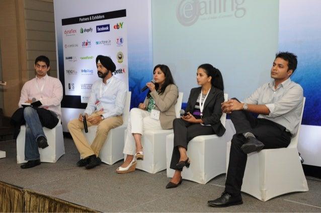 eTailing India Chennai Conclave 2013 Part 7