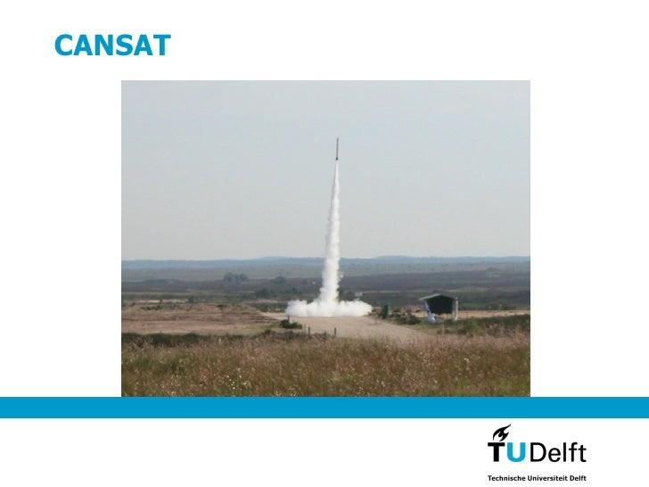 CANSAT 2008-2009