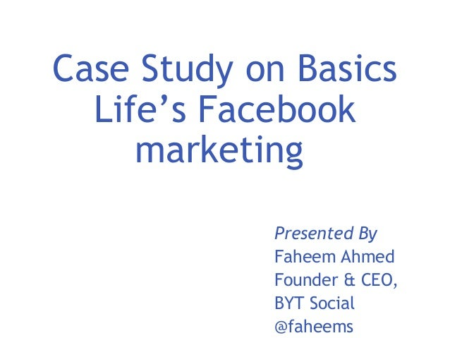 Social Media Marketing - How to succeed with Facebook marketing & Apps?