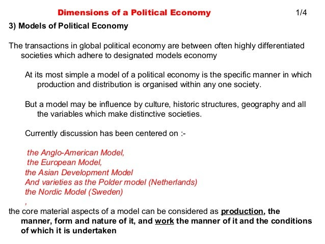 anglo american model of corporate governance in india economics essay Balancing social and corporate culture in the global economy: search for more papers by have shifted to an anglo-american model of corporate governance.