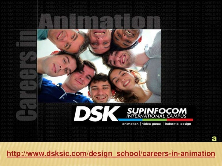 The Future India -Careers in Animation. | Careers in 3D Animation